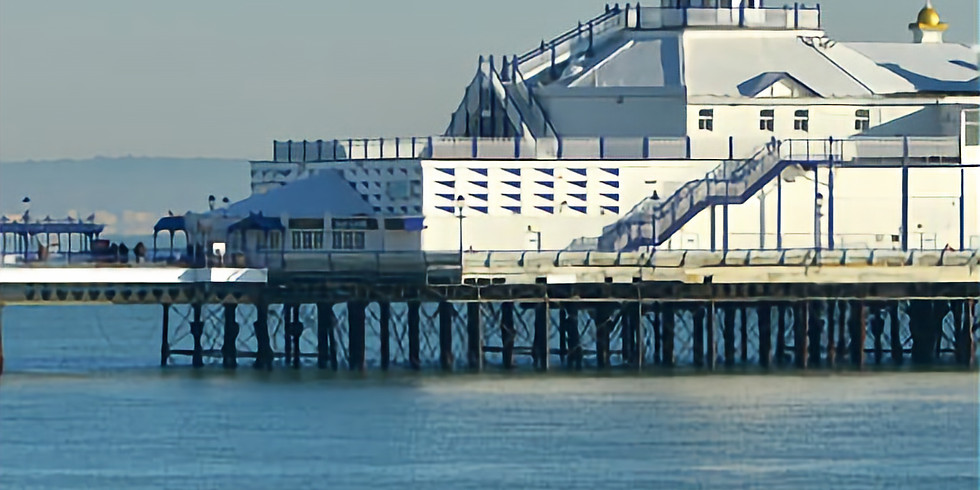 Eastbourne Day trip (SOLD OUT)