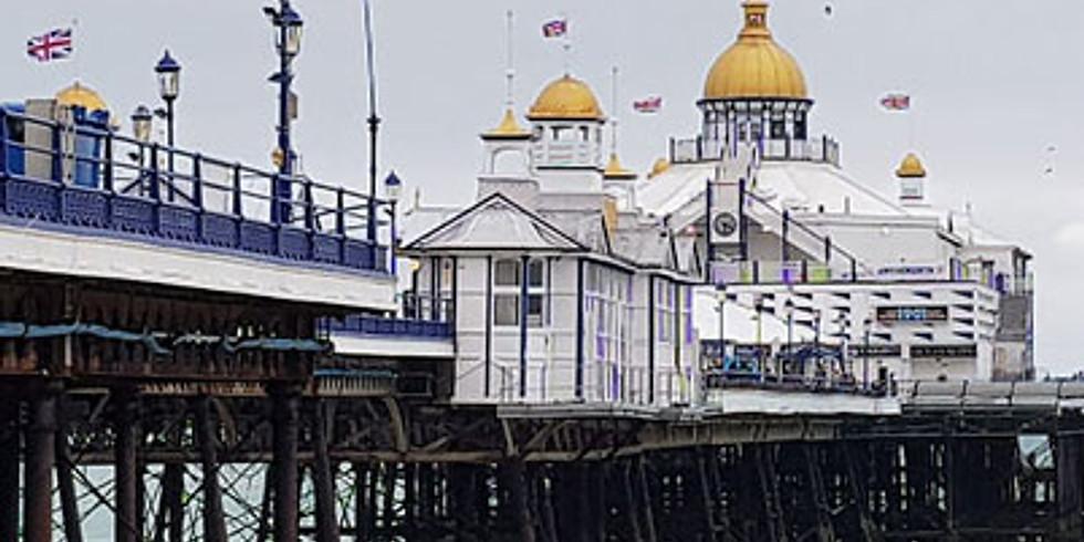Eastbourne (£12 per person)