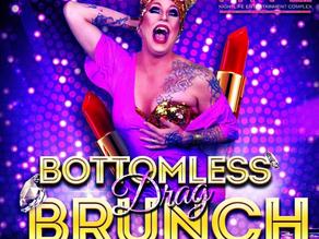 Bottomless Drag Brunch 25.09.21