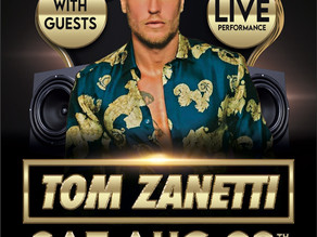 Tom Zanetti 28.08.21