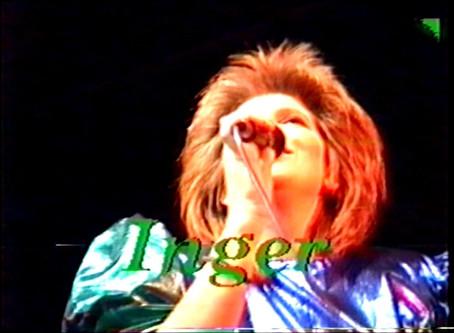 "´De glade Maskepier"" - (gjen)premiere 1988!"