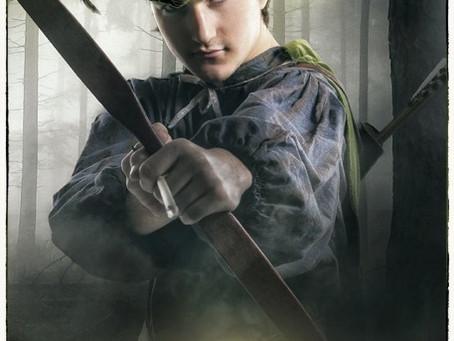 "MiniMasken presentere ""Robin Hood"""