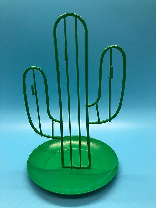 Cactus Jewelry Holder