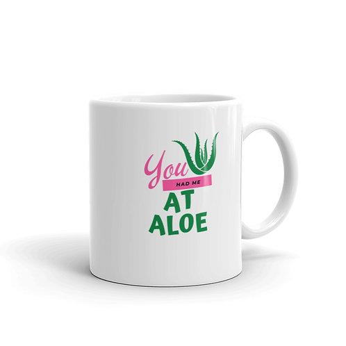 You had me at Hello Coffee Mug