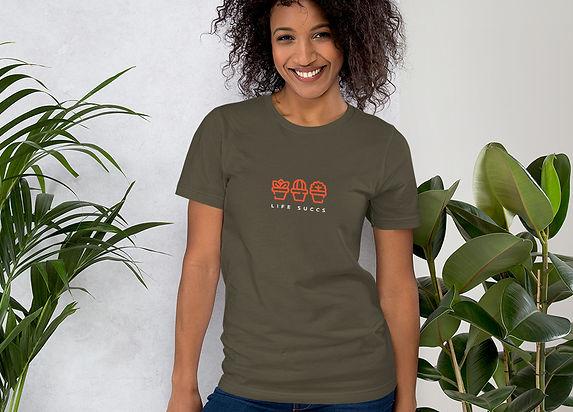 unisex-premium-t-shirt-army-front-601562