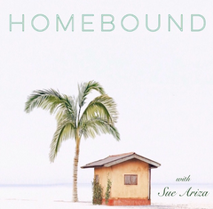 HOMEBOUND podcast
