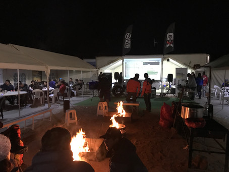 Atacama - Landscapes - Motorsports and Beach trip