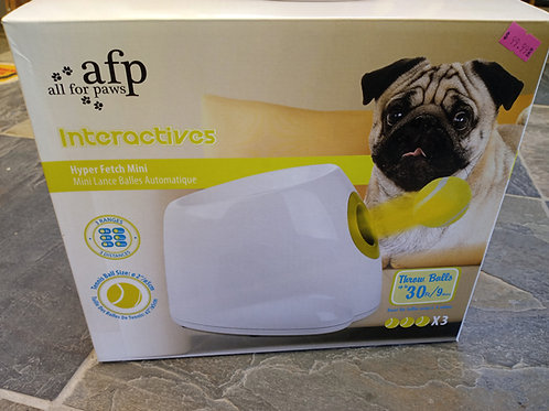 AFP Hyper Fetch Mini