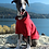 Thumbnail: Apple Bamboo Hoodie by Eco Pup