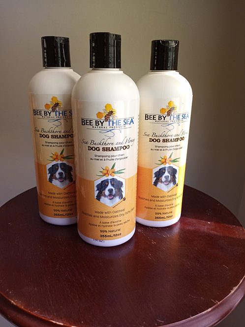 Bee By The Sea Dog Shampoo  355ml