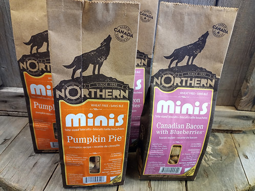 Northern Dog Biscuit Bakery 190g