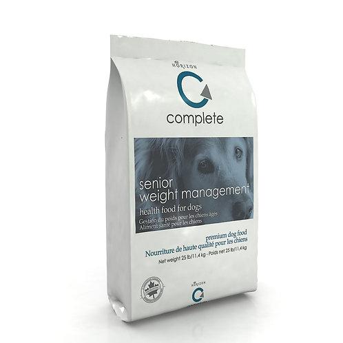 Complete Senior Weight Management Dog Food