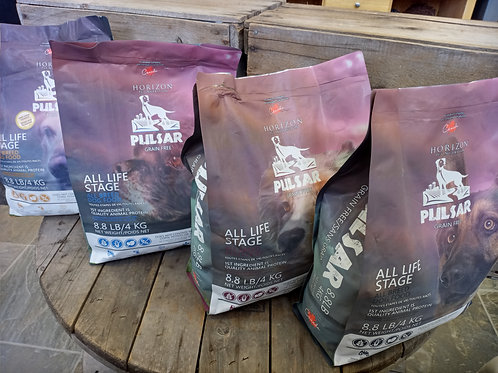 2 for $50 - 8.8lb bags of Pulsar mix and match