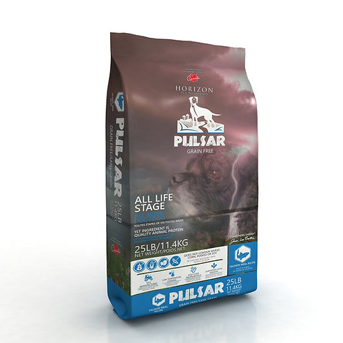 Pulsar Salmon Grain Free Dog Food