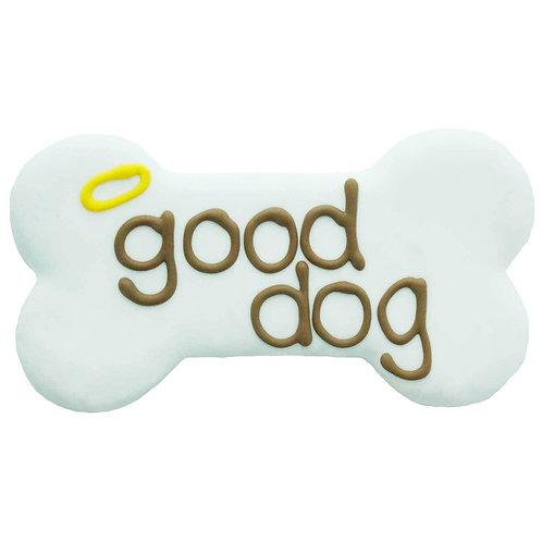 "Bosco and Roxy's Good Dog 6"" Bone"