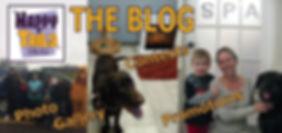 HappyTails Blog