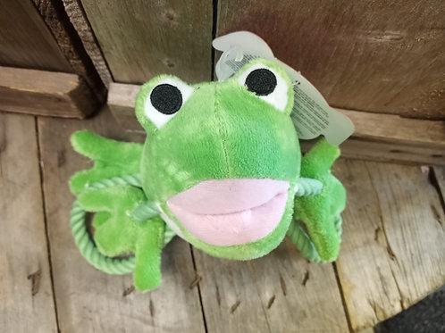 Baby Frog Toy