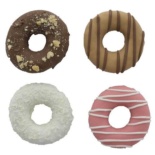 Bosco and Roxy's Mini Donuts