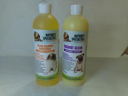 Nature's Specialties Shampoo 473ml