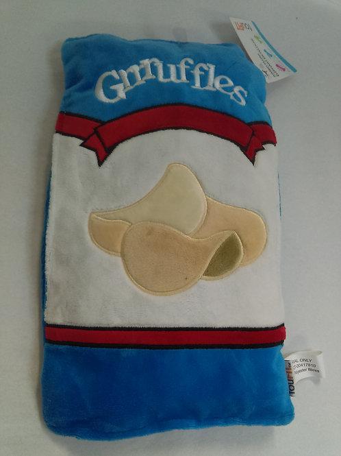 Grrruffles Dog Toy