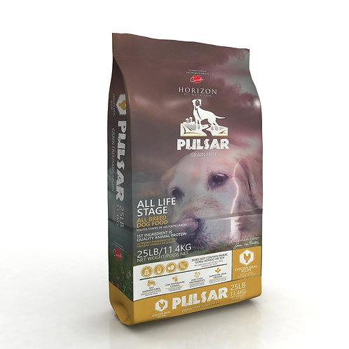 Pulsar Chicken Grain Free Dog Food
