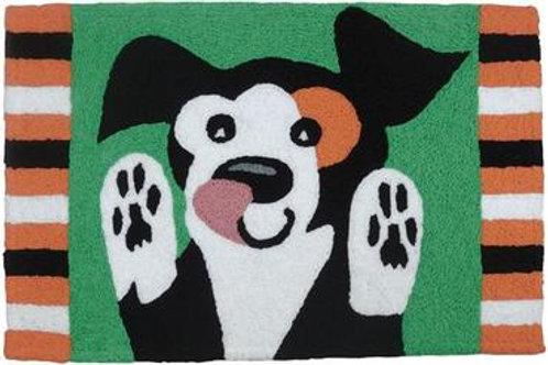 Jellybean Accent Mat Precious Pup