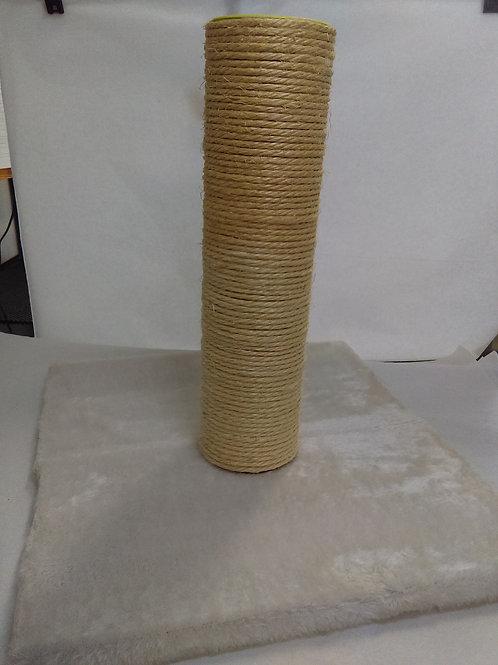 Catit Sisal Scratching Post 8x41x48cm