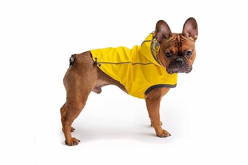 GF Pet Reversible Rain Coat