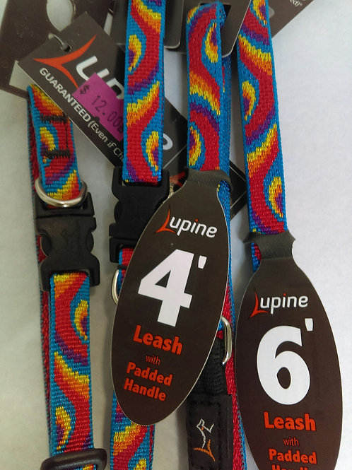 Lupine Collars and Leashes Lollipop