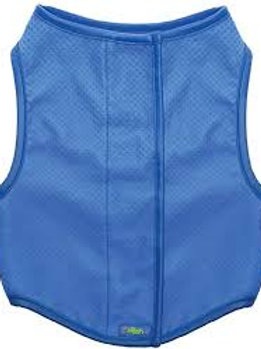 GF Fresh Ice Vest Cooling Dog Jacket