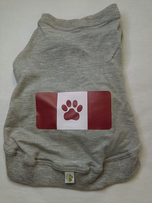 Eco Pup Dog Tank Top
