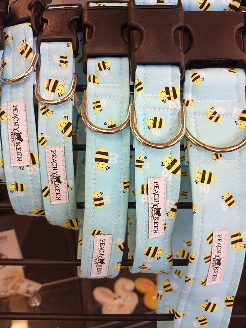 Peachy Keen Pets - Bumblebees