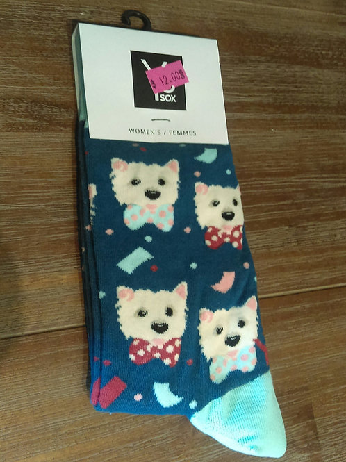 Yo Socks - Women's - Westies