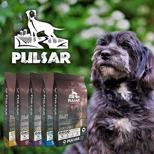 Pulsar All Stages Dog Food