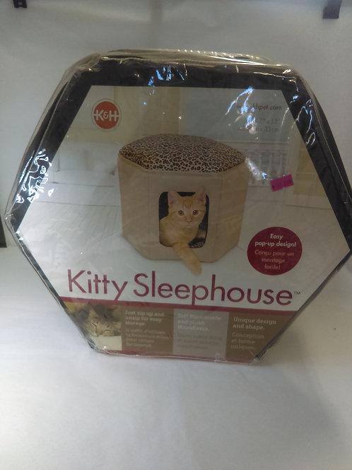 K & H Kitty Sleephouse