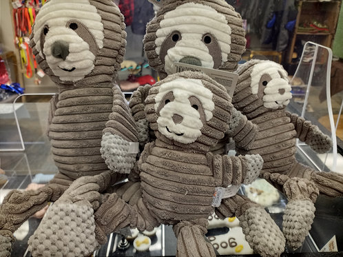 Sloth Dog Toy