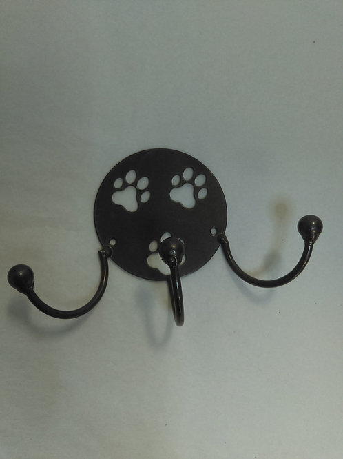 Leash Hook by Practical Art