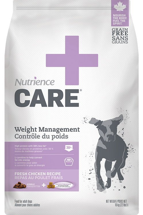 Nutrience Care Weight Management