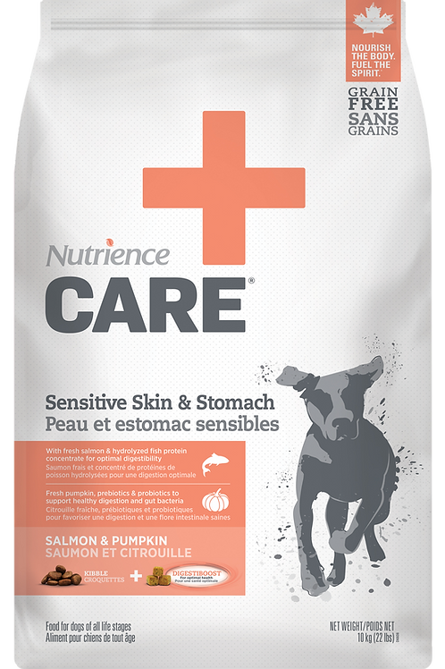 Nutrience Care Sensitive Skin and Stomach