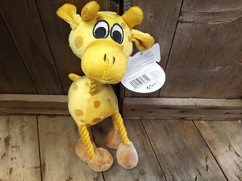 Baby Giraffe Toy