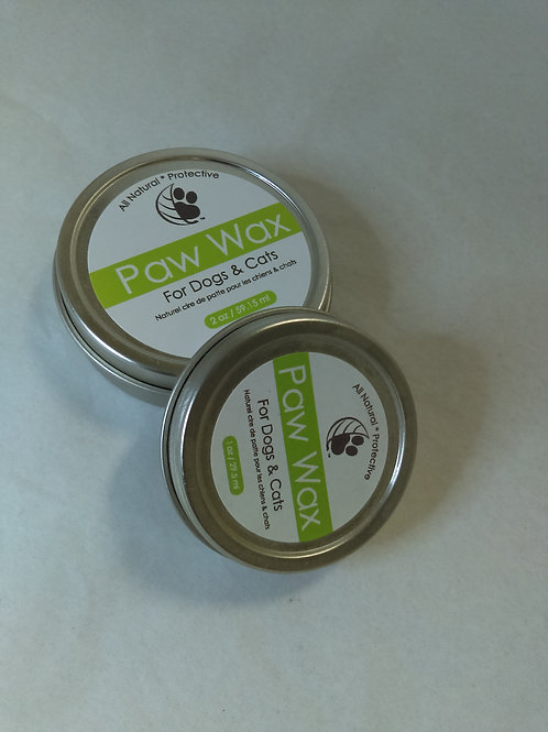 Eco Pup Paw Wax