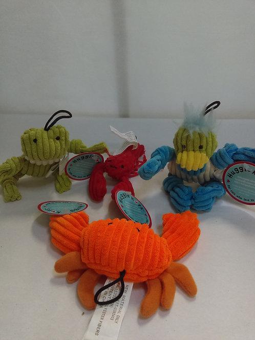 Hugglecats Catnip Toys