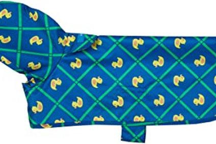Rain Poncho Rubber Duckies