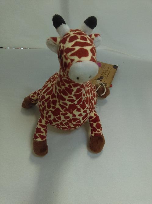 Giraffe Dog Toy by P.L.A.Y