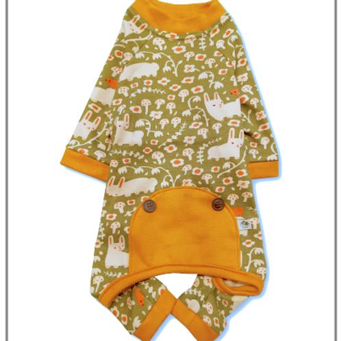 Eco Pup Dog Pajamas