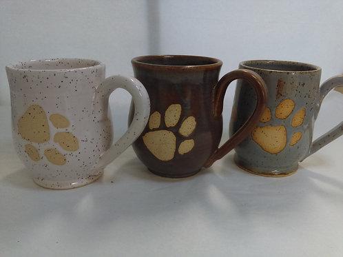 Schnortrzy's Pottery Mugs