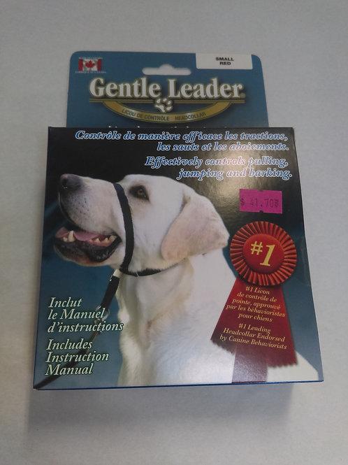 Gentle Leader Red
