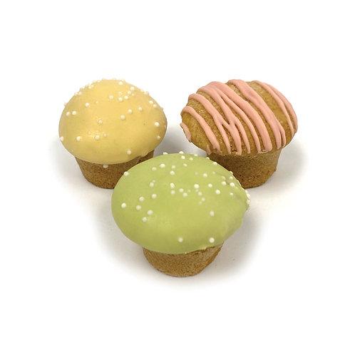 Bosco and Roxy's Cupcakes