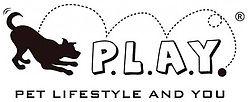 P.L.A.Y Dog toys