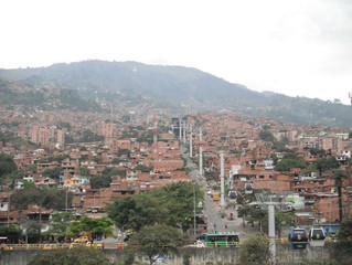 Pablo Escobar Tour in Medellin, Colombia